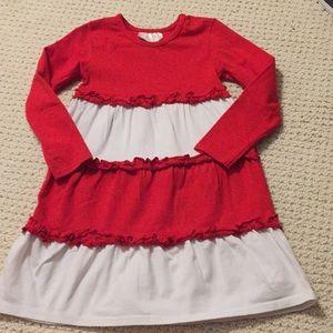 Southern Tots long sleeved lightweight dress